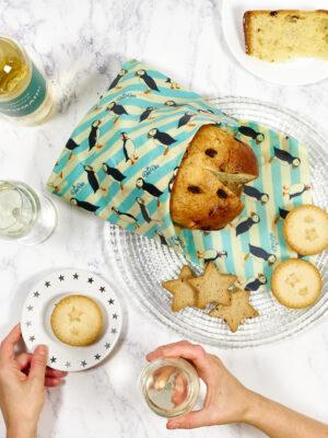 wax food wraps, beeswax sandwich wrapper, beebee wraps