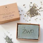 Indulge Lavender Soap