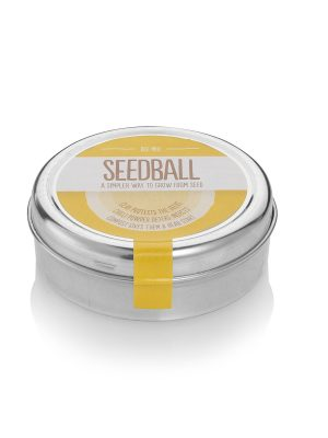 Seedball Tins