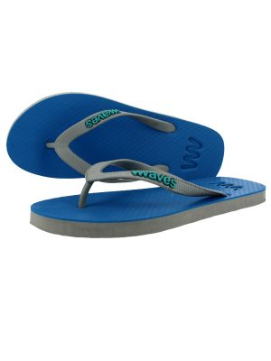 Waves Flip Flops