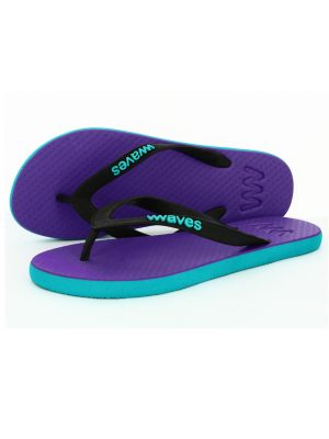 mens waves flip flops
